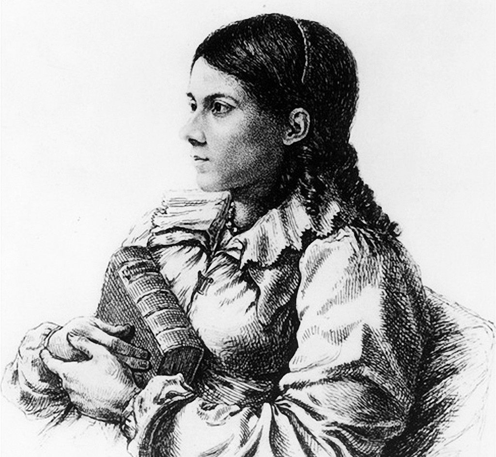 Bettina von Arnim, Quelle: www.wikipedia.de